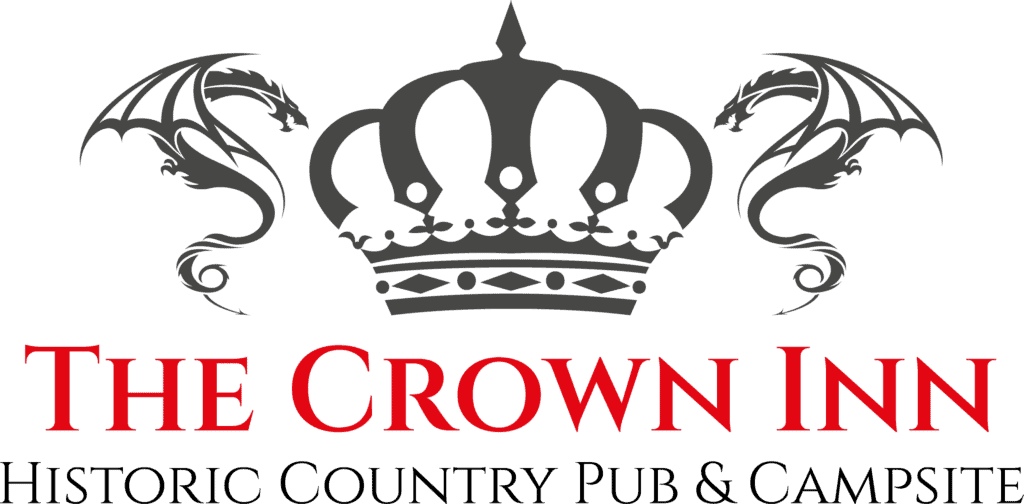 The Crown Logo in Colour